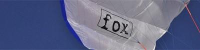 FOX Speedrider